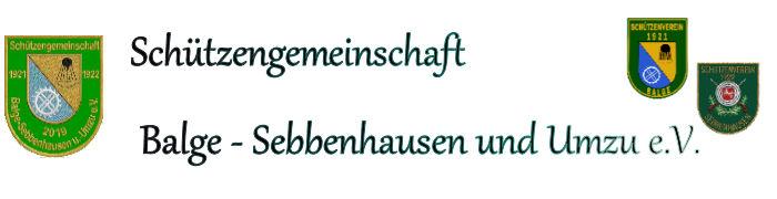 SG Balge-Sebbenhausen e.V.